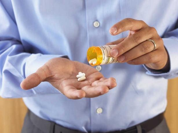 Народный метод лечение простатита прополисом